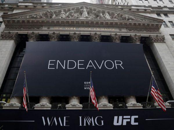 Endeavor membeli Sportsbook dari Scientific Games