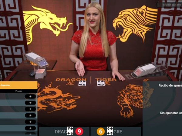 Playtech meluncurkan Live Casino